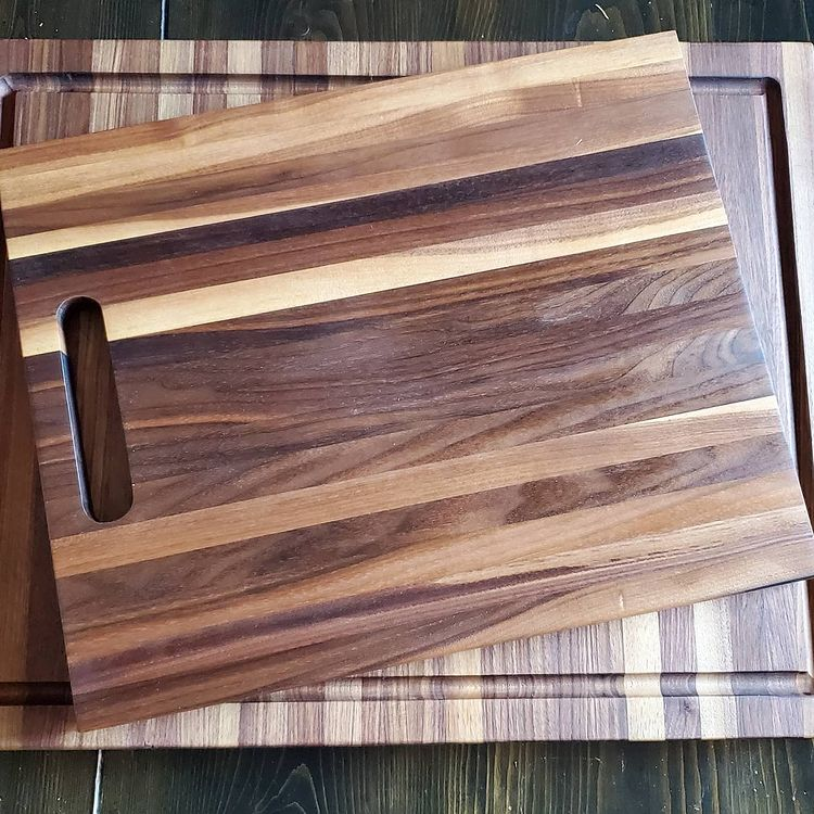 cutting board calgary